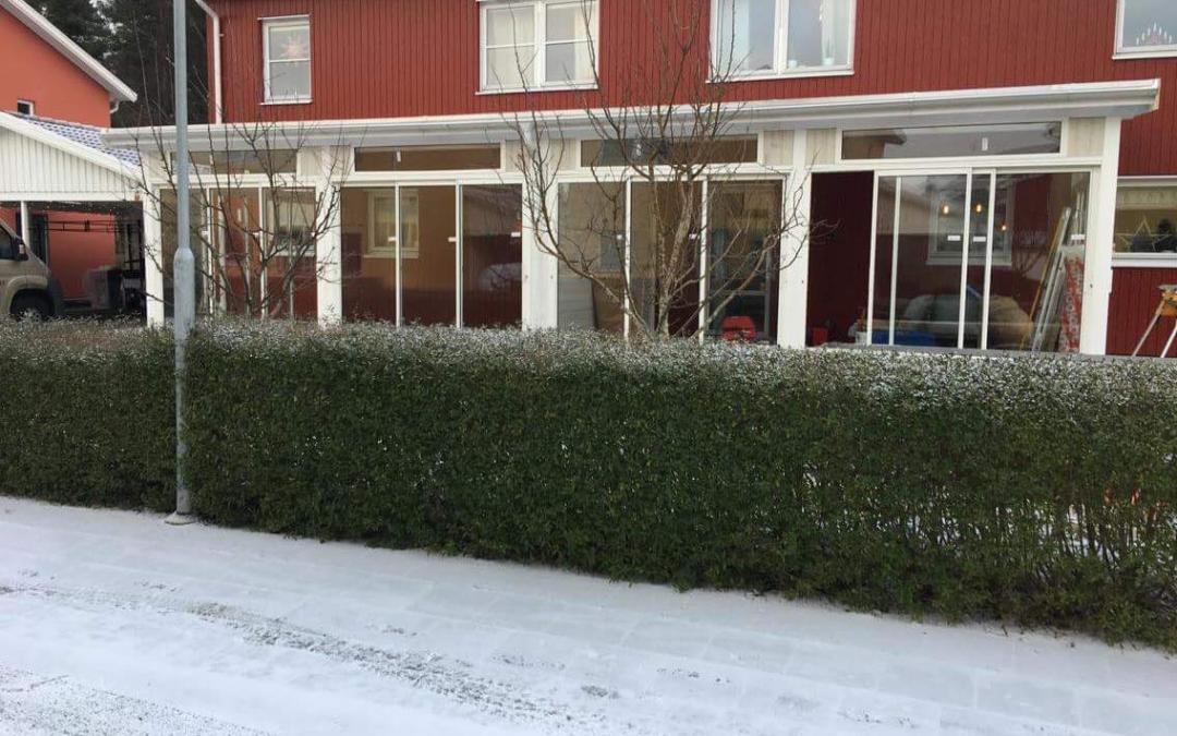 Uterum Göteborg